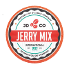 Jerry Mix (Sixties) Nicotine 0 mg