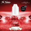 Voodoo Fraise (The Fabulous)