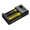 Chargeur pour Accus - Nitecore New I2