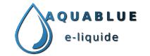 E-liquide Aquablue