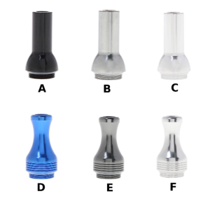 Drip tips pour Kanger T2