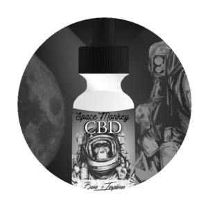 Base Terpène CBD (10ml Space Monkey)