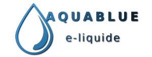 Logo E-liquide-Aquablue.com